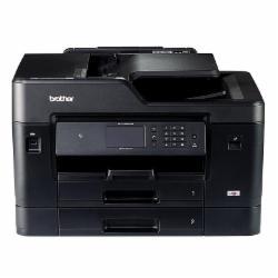 兄弟/Brother MFC-J3930DW 彩色喷墨多功能打印机