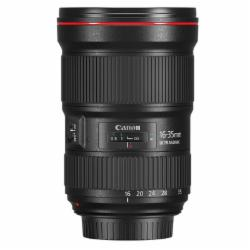 佳能(Canon)EF 16-35mm f/2.8L III USM 广角变焦镜头