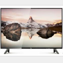 TCL(TCL)液晶电视L43F1S 黑色 43寸 二级能效 蓝光机流媒体液晶电视机 1920*1080