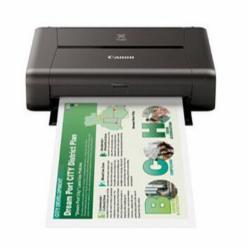 佳能(Canon)IP110 彩色便携式喷墨打印机