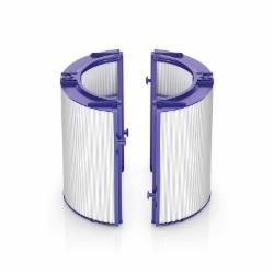 戴森(DYSON)空气净化风扇HEPA滤网 净化99.95%小至PM0.1的有害颗粒物 (适用于TP04/TP05/DP04)