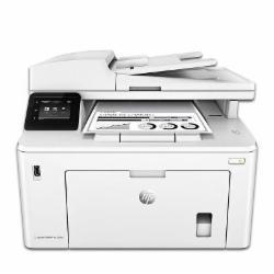 惠普(HP) LaserJet Pro MFP M227fdw 黑白激光一体机