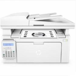 惠普(HP)M132fn 多功能一体机 A4黑白