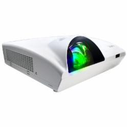 日电 NEC 教学高清 HDMI 短焦投影仪 NP-CM4150X