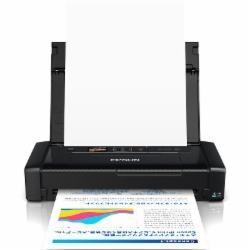 爱普生(EPSON)WF-100 便携式 打印机