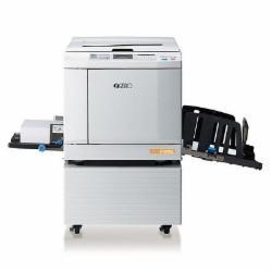 理想(RISO)速印机/SF5232ZL B4速印机 扫描/打印 不支持网络打印 130页/分钟 适用耗材:SF系列耗材 一年保修(SF5232ZL)