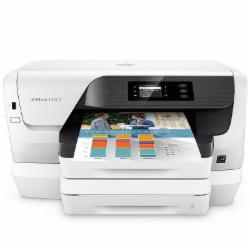 惠普 Officejet-Pro-8216 彩色喷墨打印机