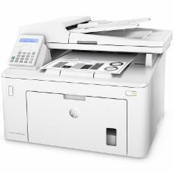 惠普(HP)MFP M227fdn 多功能一体机(打印、复印、扫描、传真)