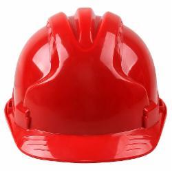 赛拓(SANTO)1972 透气型安全帽 工地防砸帽子 高强度ABS抗冲击头盔