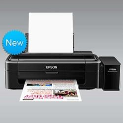 爱普生 L310 彩色喷墨打印机