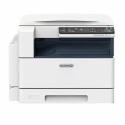 富士施乐DocuCentre S2110N A3黑白复印机(打印、复印、扫描、双面器+工作台)