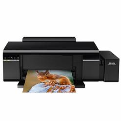 爱普生(EPSON)L805彩色喷墨打印机