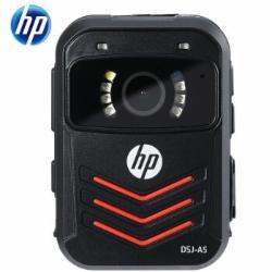 惠普执法记录仪1296P高清 DSJ-A5 64G 数码录像机