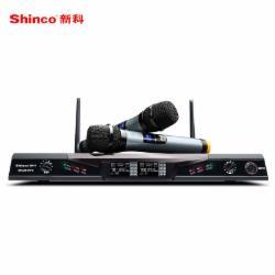 新科(Shinco) H75 无线麦克风