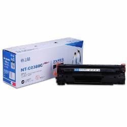格之格(G&G)NT-C0388Cplus+ 黑色硒鼓 1700页打印量 适用机型:P1007 P1008 P1108 M1213 M1218 M1216 单支装