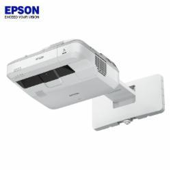 爱普生(EPSON)CB-700U激光超短焦办公教学高清投影机(整机保修三年)
