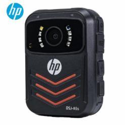 惠普DSJ-A5S执法记录仪1800P高清红外夜视4000万像素现场记录仪