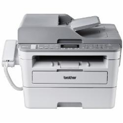 兄弟(brother)MFC-B7720DN黑白激光多功能一体机(打印 复印 扫描 传真 双面打印 支持有线网络)