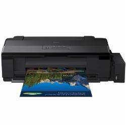 爱普生(EPSON)L1800墨仓式A3+影像设计专用照片打印机