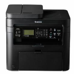 佳能(Canon)MF243d imageCLASS 智能黑立方 黑白激光多功能打印一体机