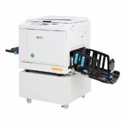理想(RISO) SF5234C A4数码制版全自动孔版印刷一体化速印机