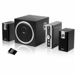 漫步者(EDIFIER)C2 2.1声道+独立功放 多媒体音箱