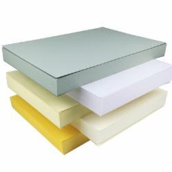珠光纸彩色卡纸 名片纸 冰白纸 闪烁纸 星幻纸 艺术纸 特种纸 冰白 250克A4