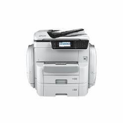 爱普生EPSONWF-C869Ra A3彩色商用墨仓式 复合机
