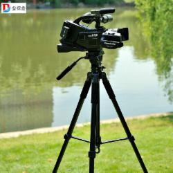 摄影摄像机三脚架TR-688V