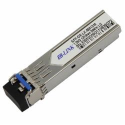 华三 SFP-GE-LX-SM1310-D 千兆单模光纤模块