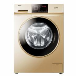 海尔G100818BG 滚筒洗衣机  10KG