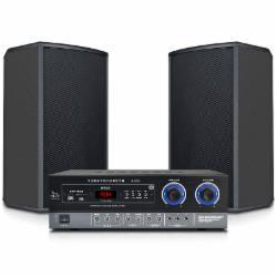 凯利欧(KATEALL)黑色 音箱/K100+T8/S5+T8 会议室音响套装组合