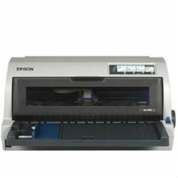 爱普生EPSONLQ-790K 106列平推证卡打印机