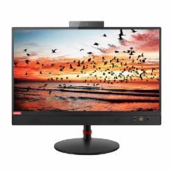 联想(Lenovo)启天A815-D129一体机电脑(AMD Ryzen5 Pro 2600/8GB/128GB SSD+1TB/DVDRW/2GB独立显卡/内置音箱/内置Wifi/无摄像头/USB键鼠/联想一键恢复/Win10 home/21.5寸/三年有限上门保修)
