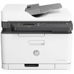 惠普 (HP)Color Laser MFP 179fnw锐系列新品彩色激光多功能一体机