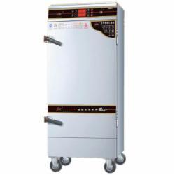 多美多DMD-PH-12盘智能蒸饭柜