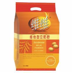 维维 豆奶粉460g办公营养早餐免煮豆奶粉冲饮