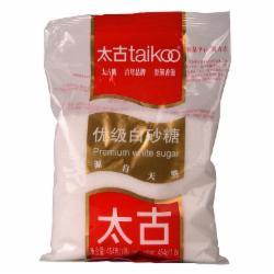 太古(taikoo)白糖 优级白砂糖454g