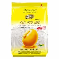 龙王金豆浆 无添加蔗糖 480克(30g*16小条)