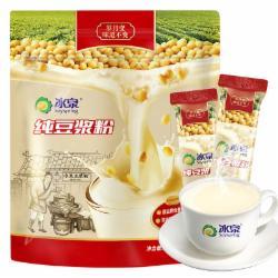 冰泉 纯豆浆粉216g (内12小包)
