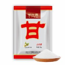 甘汁园 白糖 烘焙白砂糖 1kg
