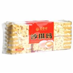 稻香村 糕点点心 休闲零食 中华老字号 沙琪玛180g