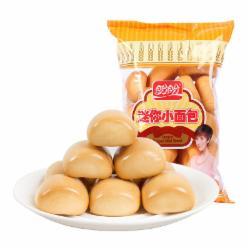 盼盼 法式小面包 早餐面包糕点休闲零食 迷你小面包140g