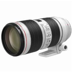 佳能(Canon)EF70-200mm f/2.8L IS III USM单反镜头